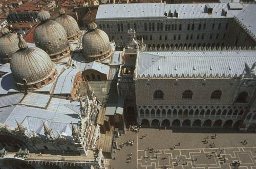 San Marco, the heart of Venice - turismovenezia it